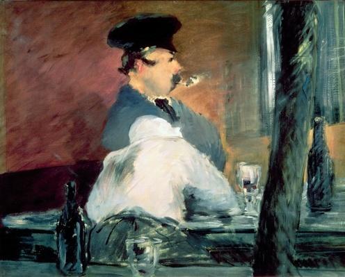 The Bar, 1878-79
