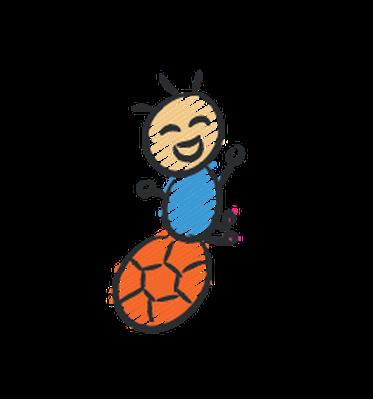 Children Doodle 2-10 | Clipart