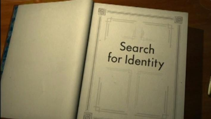 Search for Identity | American Passages: Activities