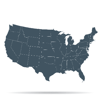 USA States | Clipart