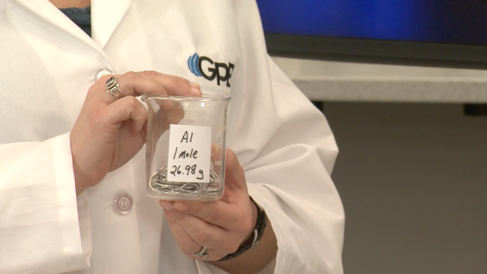 Unit 6: Segment B   Chemistry Matters