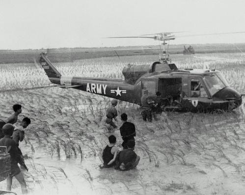 CAPTURED VIET CONG | The Evolution of Military Aviation