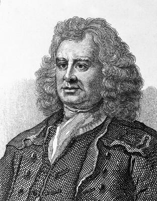 Captain Coram, c.1820