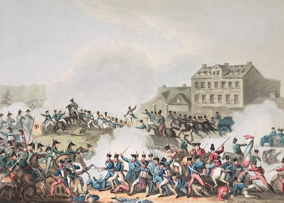 Battle of Leipsic