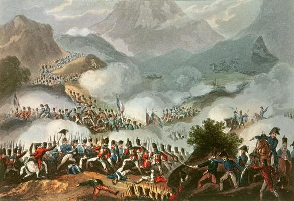 Battle of the Pyrenees