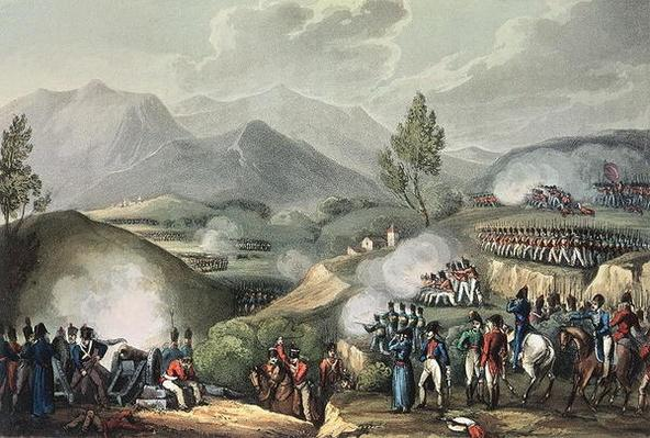 Battle of Salamonda