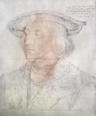 Maximilian I, Emperor of Germany