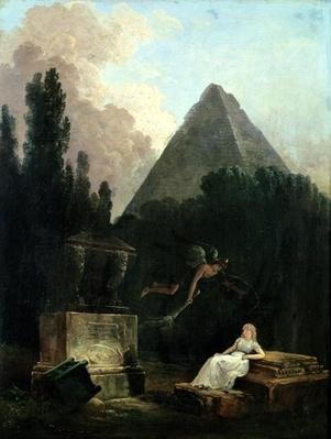 Spirit of the Tomb
