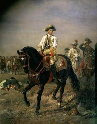 Field Marshal Baron Ernst von Laudon