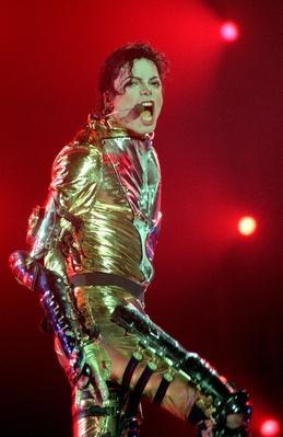 Michael Jackson HIStory World Tour | 20th Century Music Icons