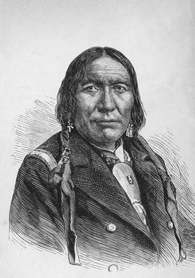 Native American Chief | Native American Civilizations | U.S. History
