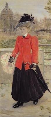 The Apprentice, 1908