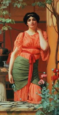 Nerissa, 1906