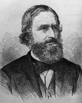 Gustav Kirchhoff | Famous Scientists