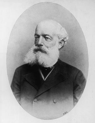 Friedrich Kekule   Famous Scientists