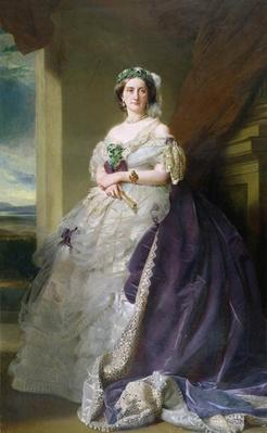 Portrait of Lady Middleton
