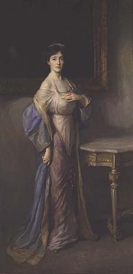 Countess Fitzwilliam, Wife of the 7th Earl Fitzwilliam, 1911