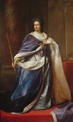 Queen Anne, 1703