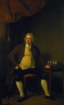 Sir Richard Arkwright, 1789-90