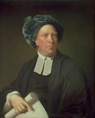 Rev. John Pickering, c.1777-80