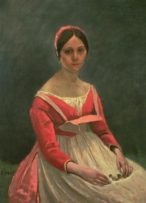 Madame Legois, 1838