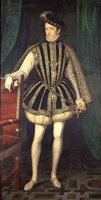 King Charles IX of France
