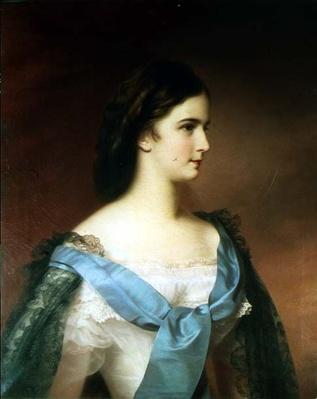 Empress Elizabeth of Bavaria