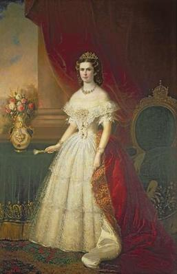 Empress Elizabeth of Bavaria