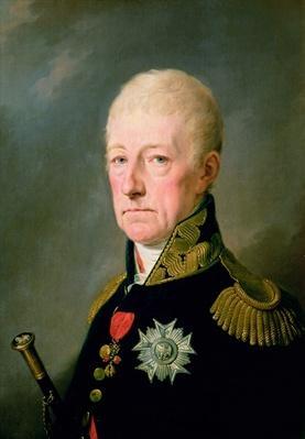 Count Wenzei Anton von Kaunitz