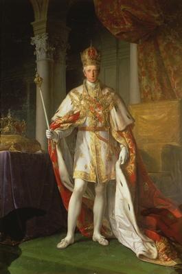 Emperor Franz II of Austria