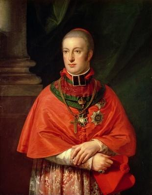 Rudolf of Habsburg, Archduke of Austria