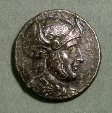 Tetradrachma of Seleucus I