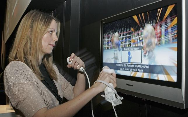 Next Generation Video Games Unveiled | Home Entertainment Technologies