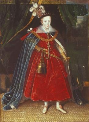 Henry, Prince of Wales, c.1603