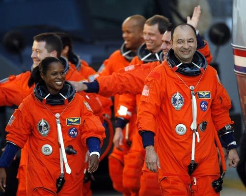 NASA Makes Final Preparations For Space Shuttle Discovery's 33rd Flight | NASA Missions and Milestones in Space Flight