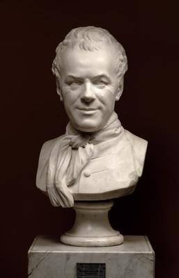 Portrait Bust Etienne Maurice Falconet