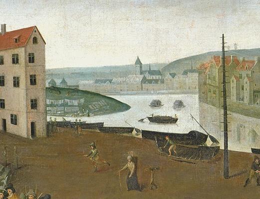 The Ile Notre-Dame