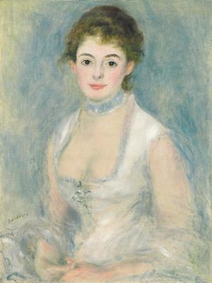 Madame Henriot, c.1876