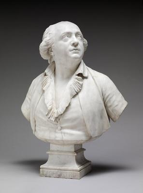 Giuseppe Balsamo, Comte di Cagliostro, 1786