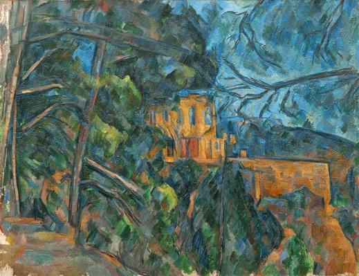 Chateau Noir, 1900-04