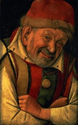 Gonella, the Ferrara court jester, c.1445
