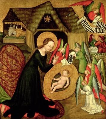 Nativity, c.1425