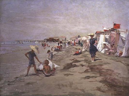 Grado, 1904