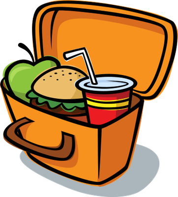 lunch box clip art health and nutrition social studies image rh pbslearningmedia org lunch box clipart png lunch box clipart images