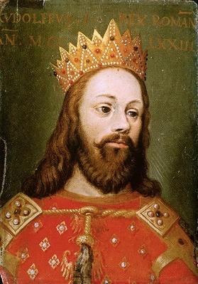 Rudolf I