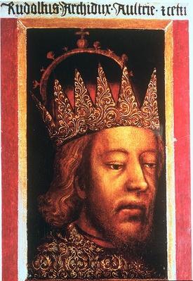 Rudolf IV, Emperor of Austria and Tyrol