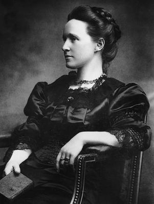Millicent Fawcett | Women's Suffrage | U.S. History