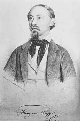 Franz von Suppe