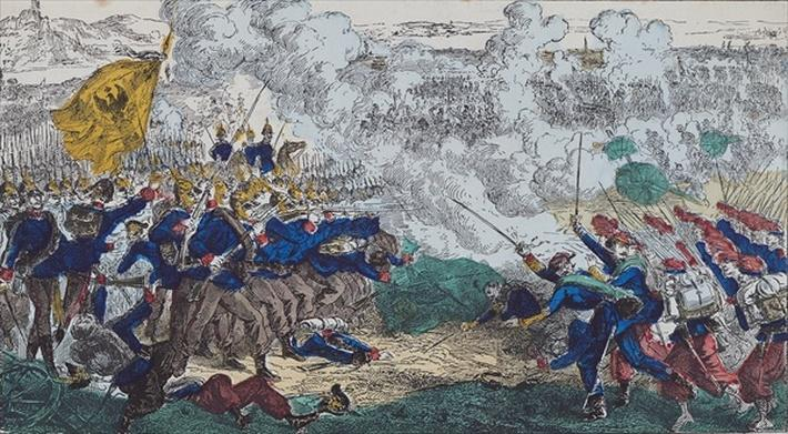 The Battles of Champigny and Villiers-sur-Marne, 30th November 1870, 1870-99
