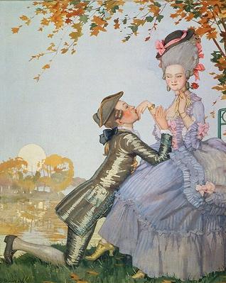 First Love, 1916